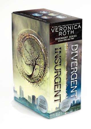 Divergent Series Box Set