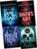 The Power of Five Boxed Set, #1-4