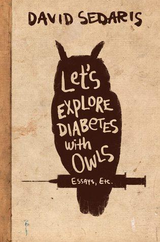 Let's Explore Diabetes with Owls