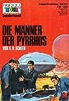 Terra Nova Science Fiction Heft 053/054: Die Männer der Pyrrhus
