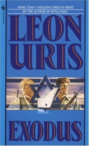 [PDF / Epub] ✅ Exodus  By Leon Uris – Sunkgirls.info