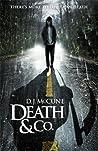 Death & Co. (Death & Co., #1)