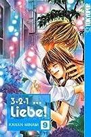 3   2   1 ... Liebe! Bd. 9