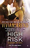 High Risk (Adrenaline Search & Rescue, #1) ebook download free