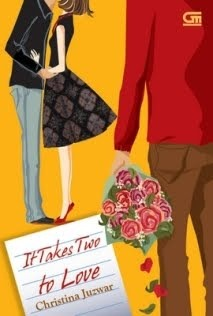 It Takes Two to Love by Christina Juzwar