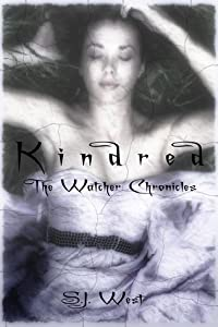 Kindred (The Watcher Chronicles, #2)