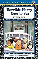 Horrible Harry Goes to Sea!
