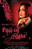 Fall of Night (Morganville Vampires, #14)