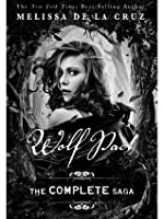 Wolf Pact: The Complete Saga