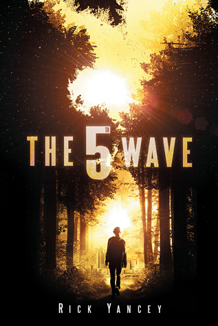 "Cover of Rick Yancey's ""The 5th Wave"""