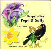 Happy Valley Pepo And Sully by G.G. Bella