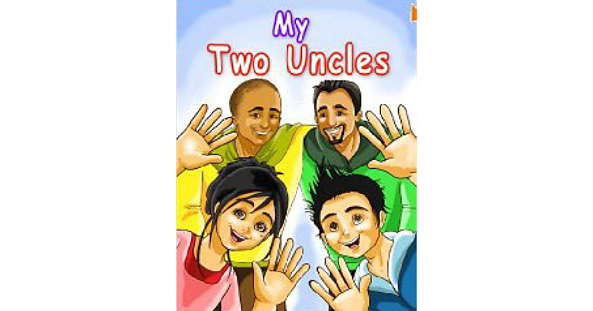 My Two Uncles By Jeff Rivera