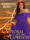 Storm on the Horizon (Storm, #1)