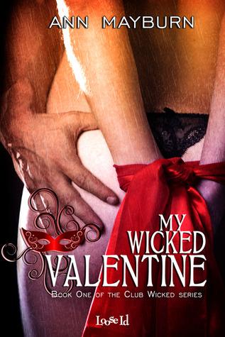My Wicked Valentine by Ann Mayburn