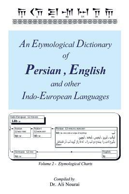 An Etymological Dictionary of Persian  English and Other Indo-European Languages