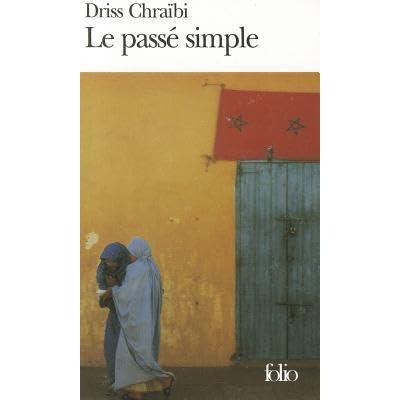 SIMPLE TÉLÉCHARGER CHRAIBI PDF DRISS PASS