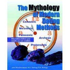 The Mythology of Modern Dating Methods