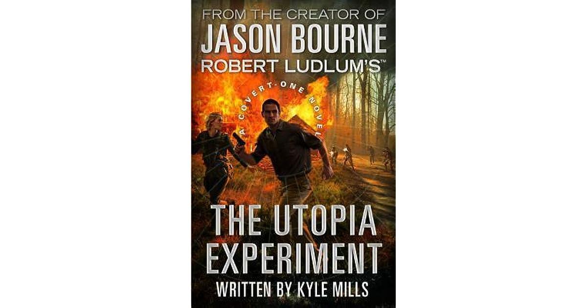 Experiment the pdf utopia