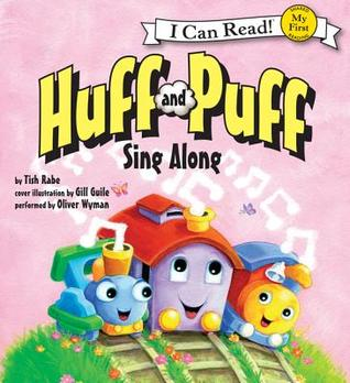 Huff and Puff Sing Along (My First I Can Read)