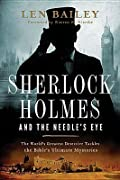 Sherlock Holmes and the Needle's Eye:The World's Greatest Detective Tackles the Bible's Ultimate Mysteries