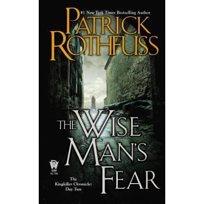 patrick rothfuss books reviews
