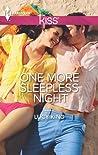 One More Sleepless Night