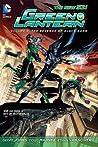 Green Lantern, Volume 2: The Revenge of Black Hand