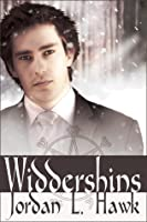 Widdershins (Whyborne & Griffin, #1)