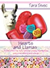 Hearts and Llamas (Chocolate Lovers, #3.5)
