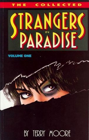 Strangers in Paradise, The Collected volume 1