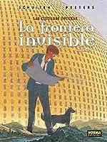 Las Ciudades Oscuras: La frontera invisible, 1