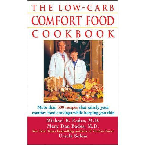 eades low carb diet