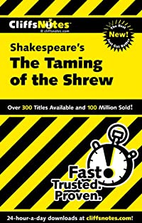 The Taming of the Shrew (Cliffs Notes)