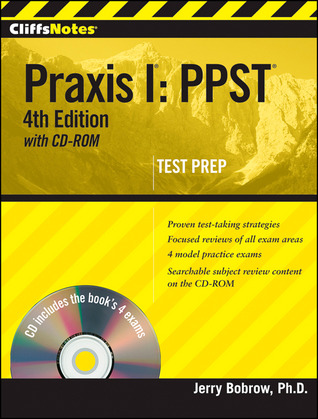 Prep for PRAXIS PRAXIS I//PPST Exam 7e