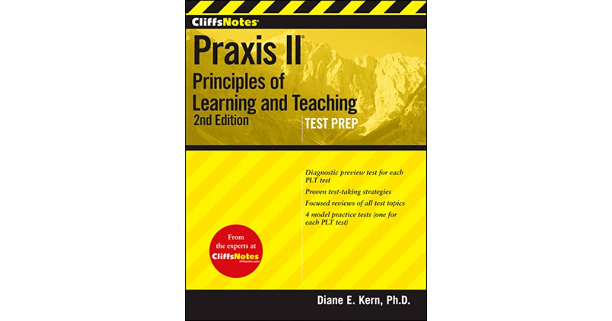 Praxis Ii Mathematics 0065 And 5161