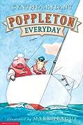 Poppleton Everyday (Poppleton, #3)