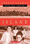 Survival (Island, #2) by Gordon Korman