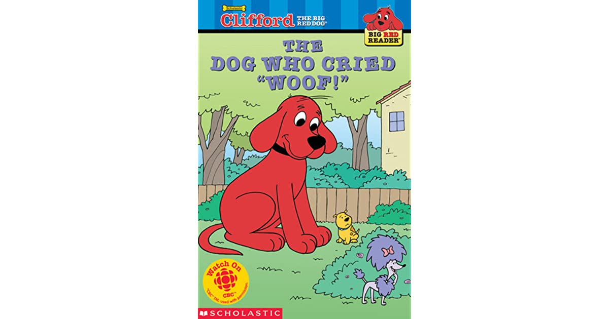 BRAND NEW BOOK CLIFFORD THE BIG RED DOG THE ICE RACE SCHOLASTIC