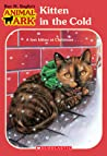 Kitten in the Cold (Animal Ark, #13; Animal Ark Holiday Special, #2)