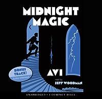 Midnight Magic - Audio Library Edition