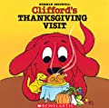 Clifford's Thanksgiving Visit