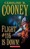 Flight #116 Is Down! audiobook review