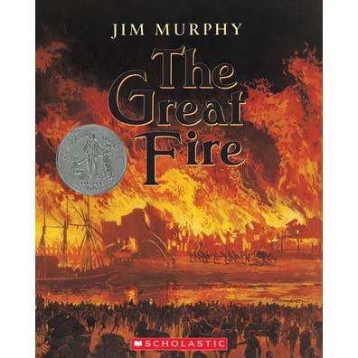 A review of jim murphys the great fire