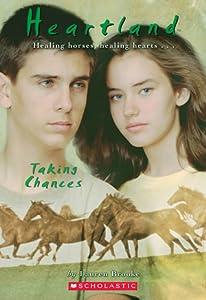 Taking Chances (Heartland, #4)