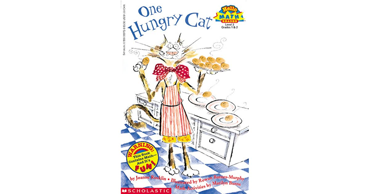 One Hungry Cat (Grades 1 and 2) - Level 3 by Joanne Rocklin