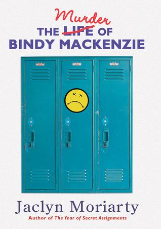 The Murder of Bindy Mackenzie (Ashbury/Brookfield, #3)