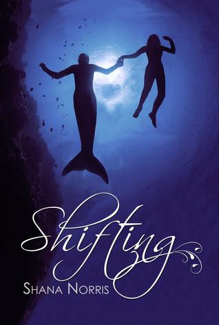 Shifting (Swans Landing, #2.5)