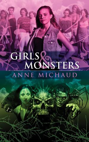 Girls & Monsters