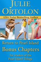 Return to Pearl Island by Julie Ortolon