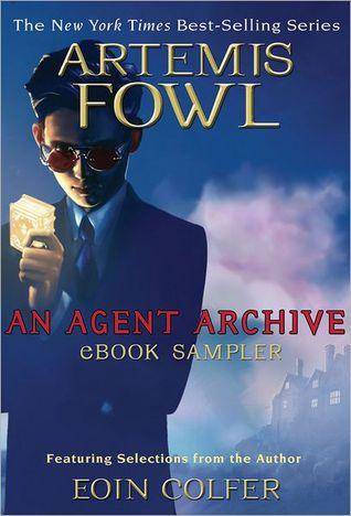 An Agent Archive eBook Sampler (Artemis Fowl)